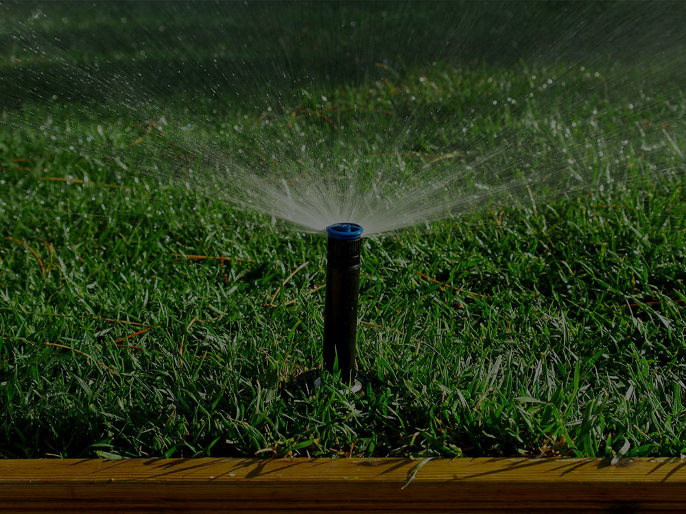 Brentwood Irrigation