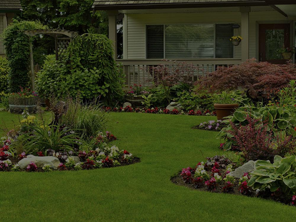 Franklin Landscape Design